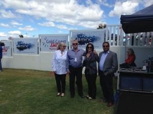 Gold Coast Horse Race